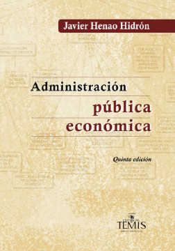 Administración pública económica