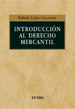 Introducción al derecho mercantil