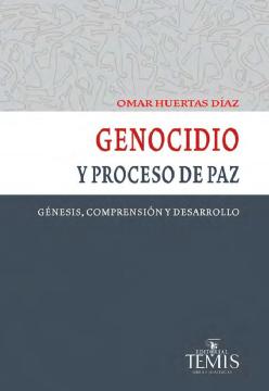 Genocidio y proceso de paz