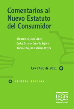 Comentarios al nuevo estatus del consumidor