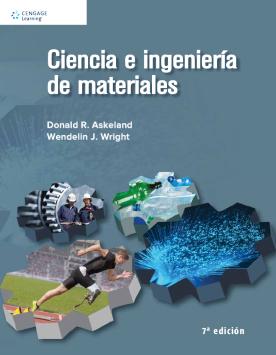 Ciencia e ingeniería de materiales