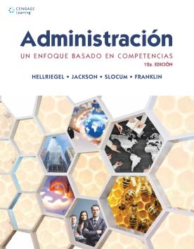 Administración. Un enfoque basado en competencias