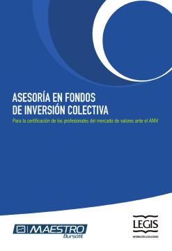 Asesoría en fondos de inversión colectiva