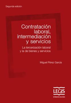 Contratación laboral, intermediación y servicios