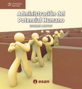 Administración del potencial humano