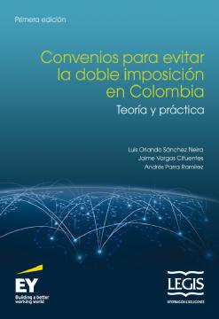 Convenios para evitar la doble imposición en colombia